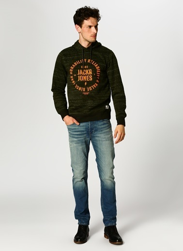 Jack & Jones Sweatshirt Ye�
